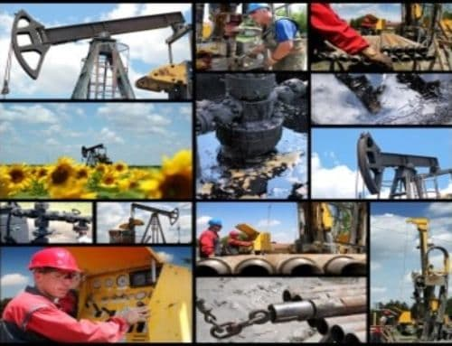 Аналитические решения в нефтегазовой отрасли