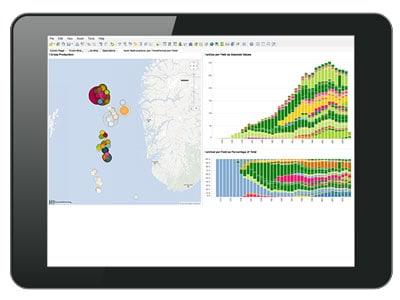 3 8 - 10 лучших JavaScript библиотек для визуализации данных на графиках и диаграммах
