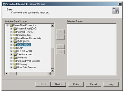 crystal 11 - Crystal Reports® Server