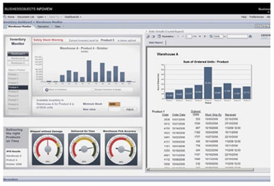 crystal 2 - Crystal Reports® Server