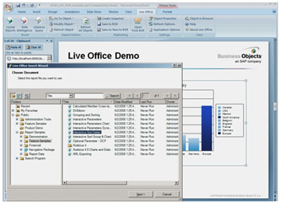 crystal 4 - Crystal Reports® Server