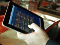 monitor the pulse of your business with mobile kpis - TIBCO Spotfire Mobile Metrics
