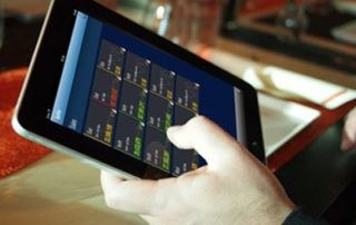 monitor the pulse of your business with mobile kpis 320x202 - Технологии аналитики