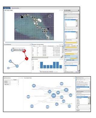 network 3 - Сетевой анализ