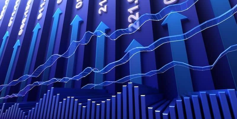 market chart - Определяем объем рынка на практике