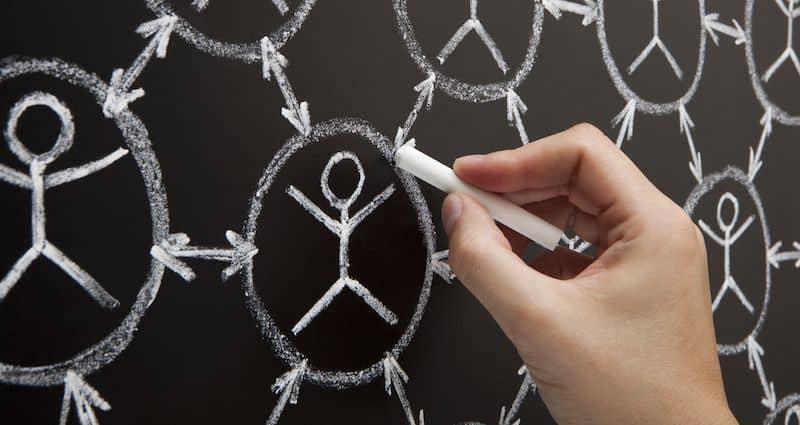 stakeholder relationships - Анализ конкурентов на практике: 10 шагов