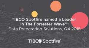 b2ap3 thumbnail 2 300x164 - TIBCO Spotfire назван лидером в Forrester Wave ™: решения для подготовки данных, Q4 2018