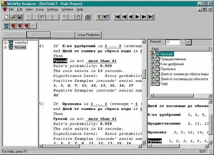 data mining8 - Data Mining – интеллектуальный анализ данных