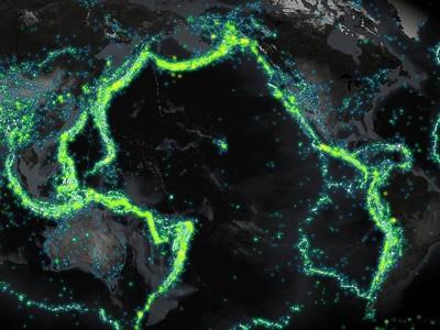 earthquakes 2x - Что выбрать Spotfire,Tableau,Microsoft BI или Qlik Sense?