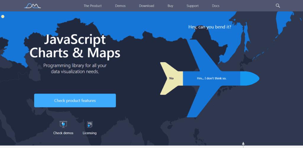 fnnyeer5dd15dgjaumb lwxpy3y 1024x502 - 10 лучших JavaScript библиотек для визуализации данных на графиках и диаграммах