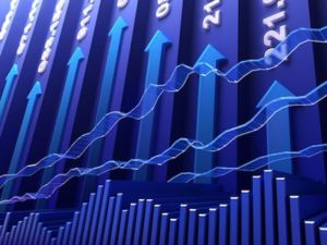 market chart 1 300x225 - Пример портфельного анализа по модели БКГ