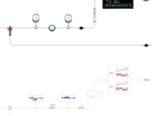 Алгоритм Δλ: визуальные атомы, часть 3