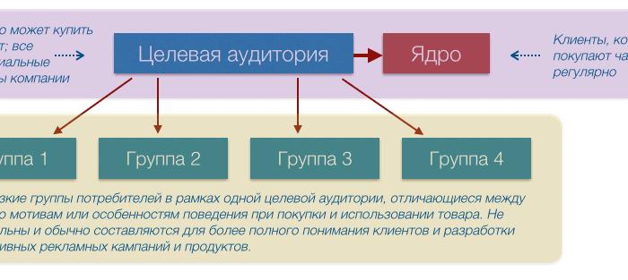 ta description chart 700x313 - Методика описания целевой аудитории
