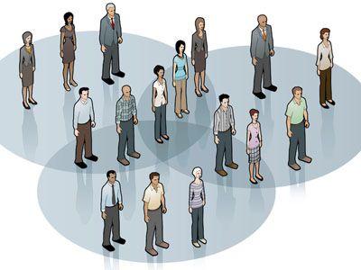 target audience 1 - Визуализация данных -начало
