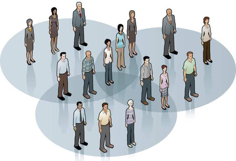 target audience - Методика описания целевой аудитории