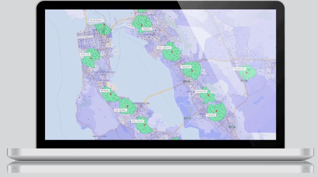 benefits screenshot laptop location services 1024x569 - Аналитика местоположения -Геоаналитика