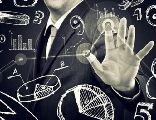 8 больших тенденций в аналитике больших данных