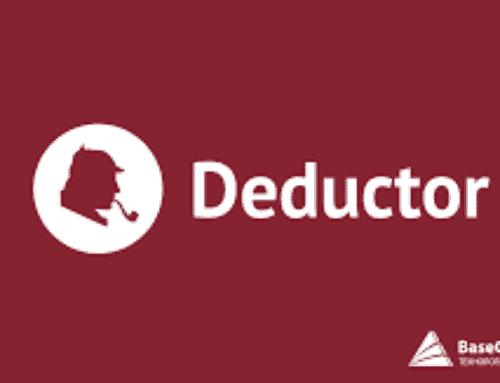 Deductor — аналитика, которую не нужно ждать