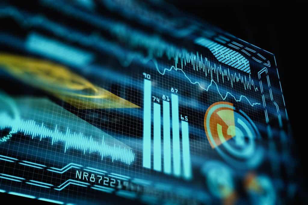 digital data analytics bi 1024x683 - Как подсчитать эффект от внедрения BI-системы