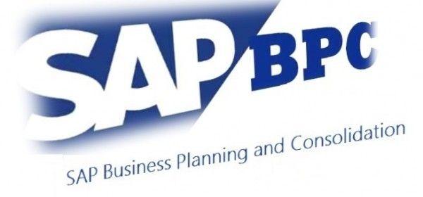 sap bps - SAP Business Оbjects — решение для средних и малых предприятий