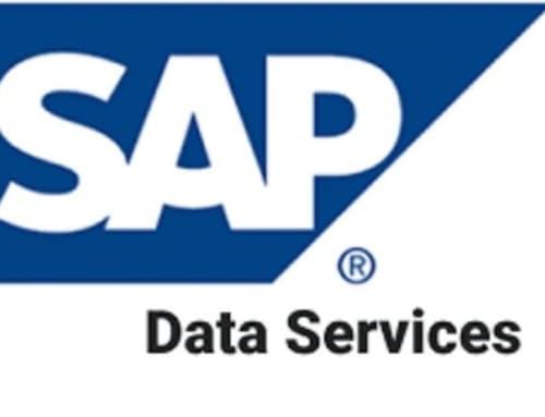 SAP ETL- Автоматизация процесса загрузки и трансформации данных