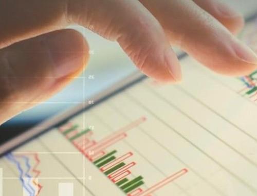 Мониторинг деловой активности