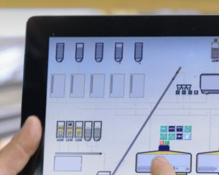 screenshot 6 9 - Интеллектуальное Производство