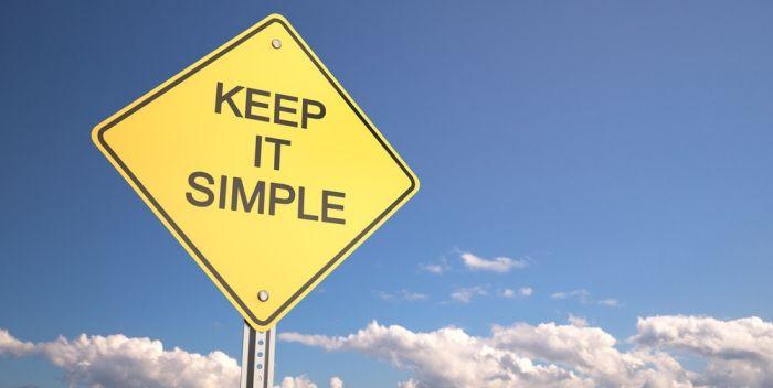 simple - Простые методы анализа данных