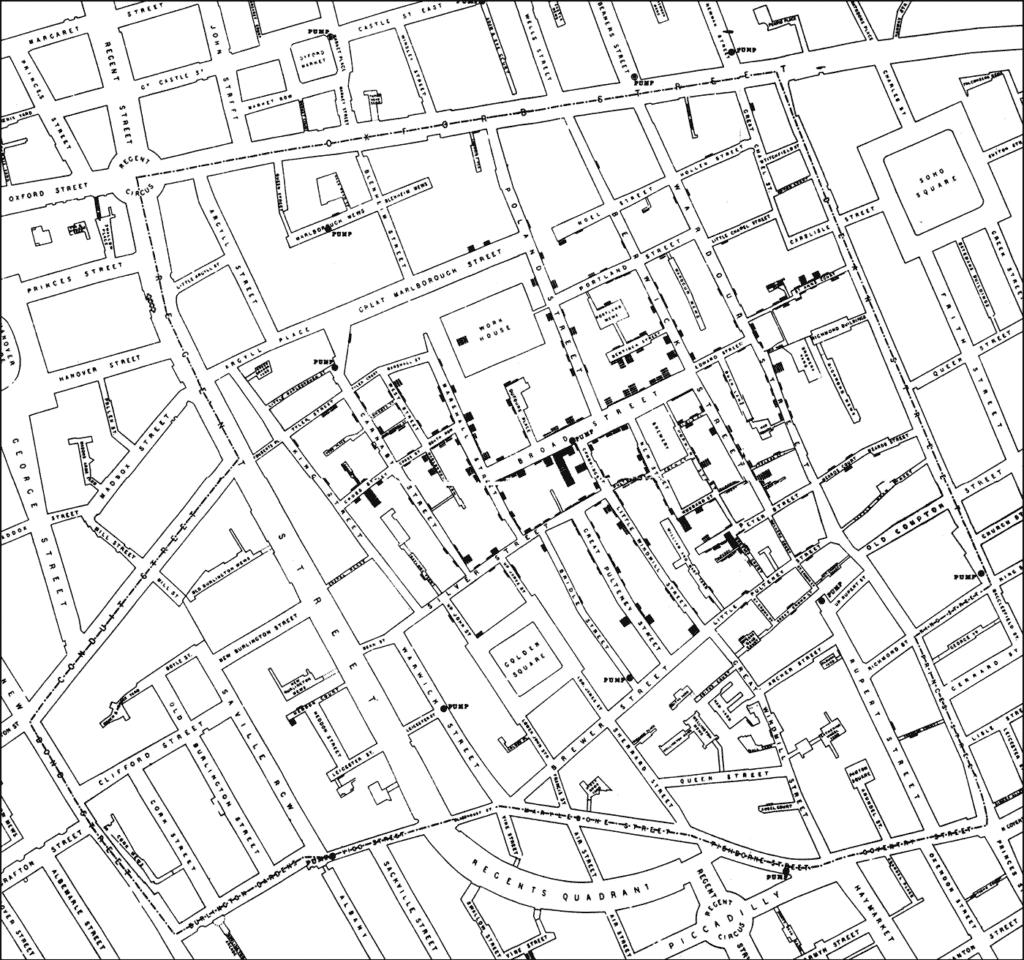snow cholera map 1 2x 1024x960 - Алгоритм Δλ: визуальные атомы, часть 3