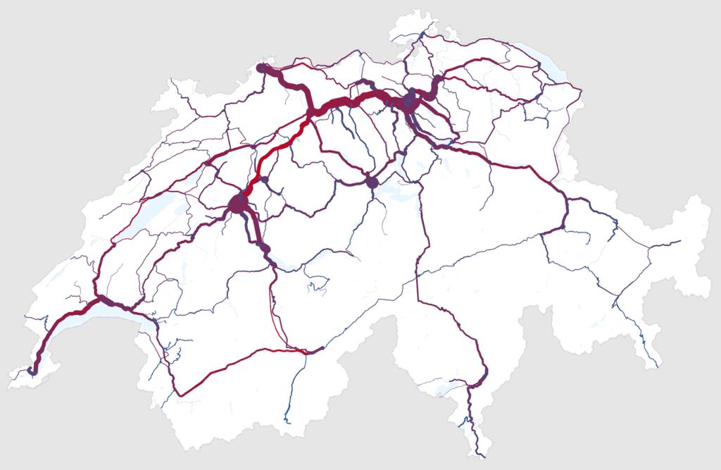 swiss train 2x 1024x667 - Алгоритм Δλ: визуальные атомы, часть 3