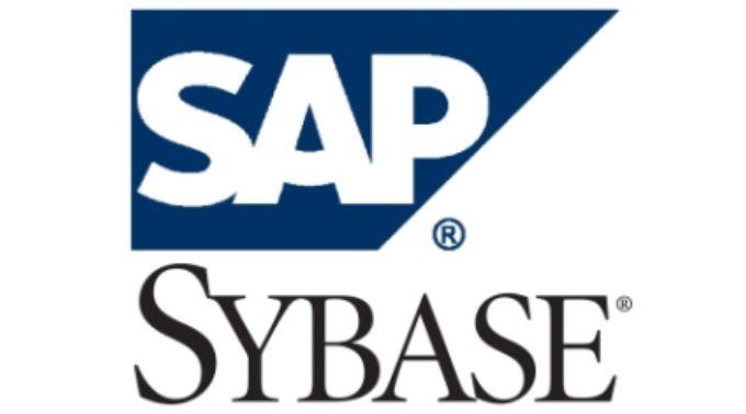 sybase logo - Sybase IQ — Уникальное хранилище данных