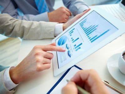 10737 2 - Мониторинг деловой активности