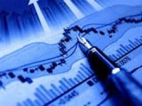 stock trading indicators - Использование гистограмм