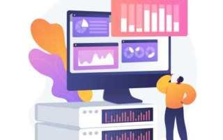 50 technology vector illustrations by vige.co 02 320x202 - Как сделать SWOT анализ для вашего бизнеса (с примерами)