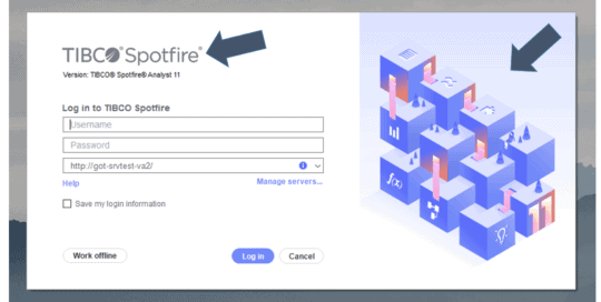 images that can be replaced in login screen e1606773419917 540x272 - TIBCO Spotfire 11.0