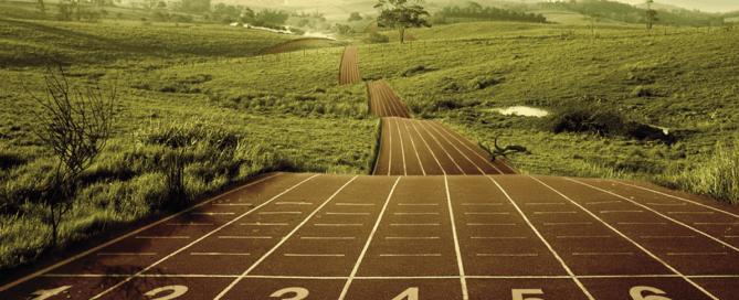 long distance running1 669x272 - 6 способов оценить эффективность программы лояльности