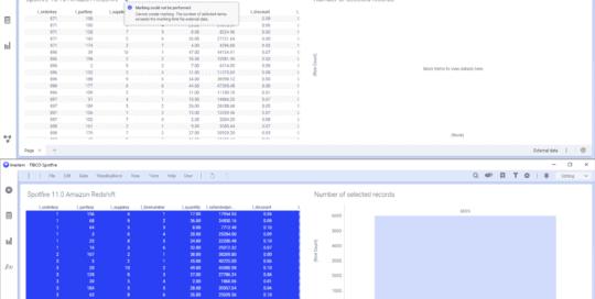 mark more visualisations 2048x1283 540x272 - TIBCO Spotfire 11.0