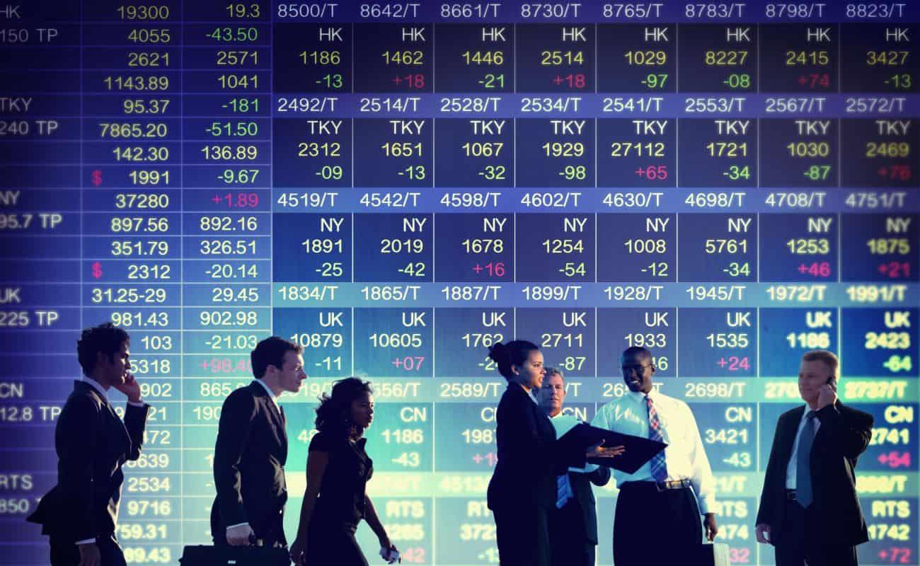 finance6 - Количественный анализ данных