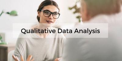 qualitative data analysis methods 101 - Качественный анализ данных